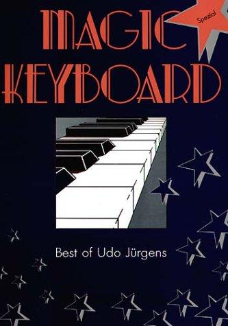 Preisvergleich Produktbild Best of Udo Jürgens. Magic Keyboard