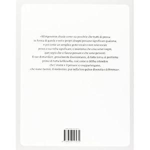Scrivere il silenzio. Wittgenstein e il problema d