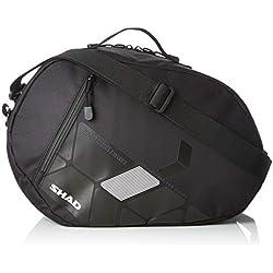 SHAD X0IB36 Bolsa Interna para Baúl Sh36 Negro