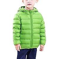 48cb9b6283 piumini leggeri bambino - Bambini e ragazzi / Abbigliamento: Sport e ...