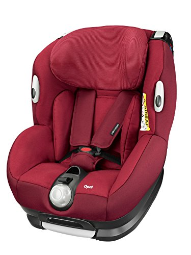 Bébé Confort Siège Auto Groupe 0+/1 Opal Robin Red - Collection 2016
