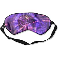 Sleep Eye Mask Light Ball Lightweight Soft Blindfold Adjustable Head Strap Eyeshade Travel Eyepatch preisvergleich bei billige-tabletten.eu
