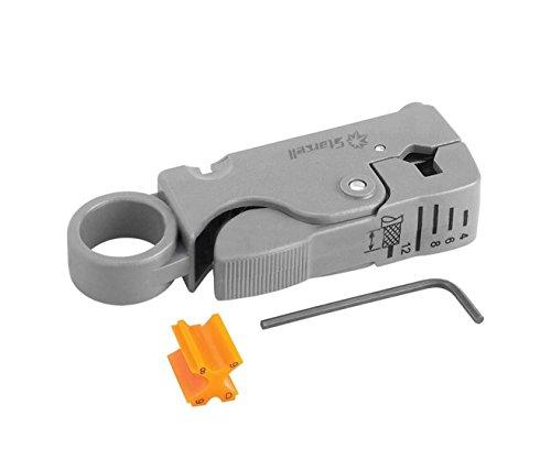 Act Koax Kabel Stripper Cutter Werkzeug RG58RG6