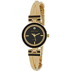 Reloj Anne Klein para Mujer AK/N2622BKGB