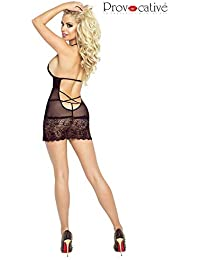 Amazon.co.uk  Provocative - Lingerie   Underwear   Women  Clothing 123185ffb