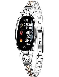 Orologio - - Fitness tracker, H8 Femme Smart Bracelet Fitness, Moniteur de fréquence cardiaque, Bracelet d'oxygèn - ydkj 01