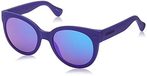 Havaianas Damen NGOLDNHA/M TE FKI Sonnenbrille, Violett (Violet Grey), 52