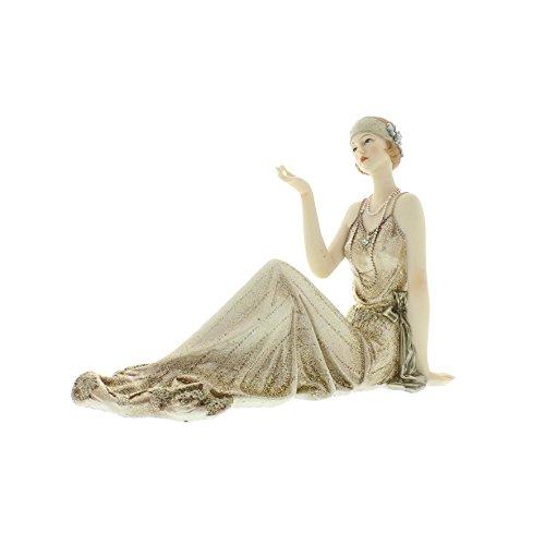 Figurilla Art Deco 'Brodway Belles'