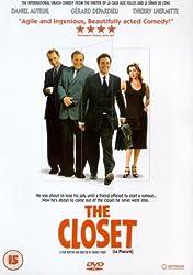 The Closet aka Le placard [DVD] [2001]
