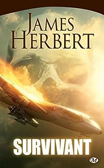 Survivant par [Herbert, James]