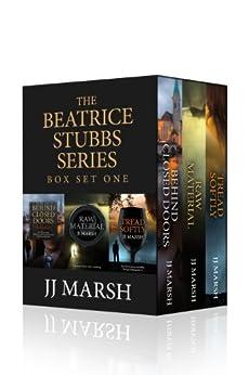 the-beatrice-stubbs-boxset-one-heart-racing-european-crime-fiction-english-edition