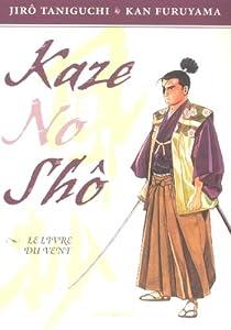 Kaze no Shô : Le livre du vent Edition simple One-shot
