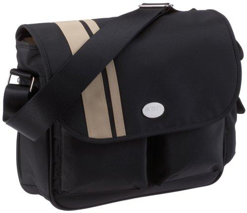 Philips Avent - SCD148/60 - Sac à Langer - Urbanbag - Noir