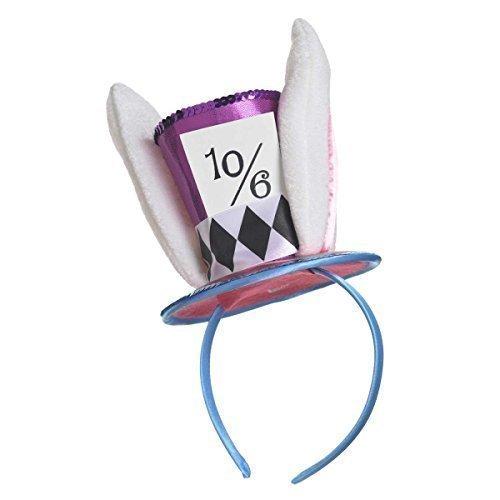 erland Hutmacher Stirnband (Alice Im Wunderland Kostüm Stirnband)