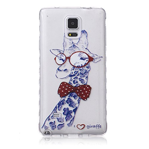 samsung-galaxy-note-4-case-with-tempered-glass-screen-protectorgrandointm-fashion-flexible-nice-draw