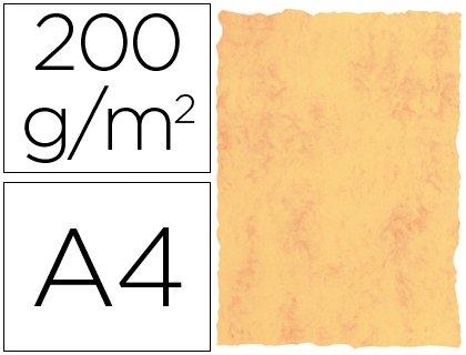 Michel 2602 - Papel pergamino, A4