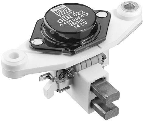 Preisvergleich Produktbild Beru AG 0190005022 Generatorregler