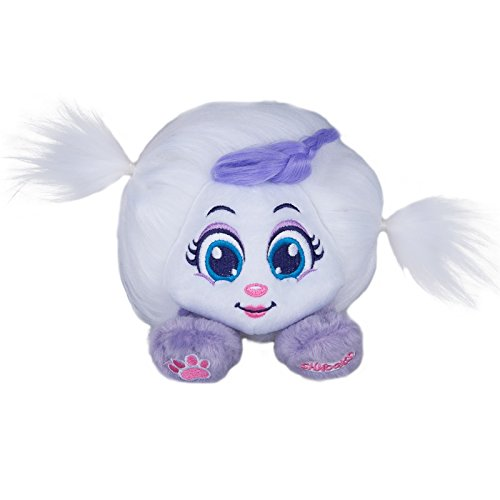 Shnooks soft plush toy with accessory (SHWEETLY)