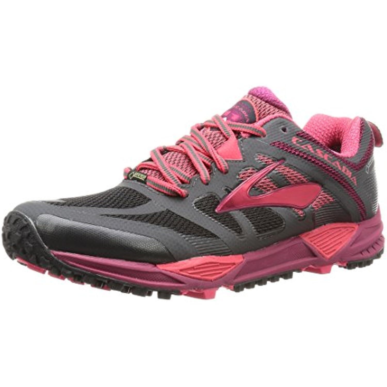 Brooks Cascadia 11 Course GTX, Chaussures de Course 11 Femme - B017O39KM4 - 33fcc3