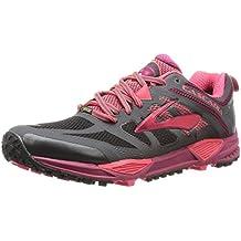Brooks Cascadia 11 Gtx, Zapatos para Correr para Mujer