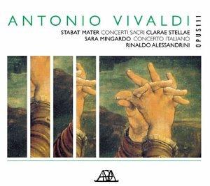 Stabat Mater;Concerti Sacri
