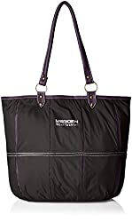 Meridian Women's Handbag Black (mrb-058)