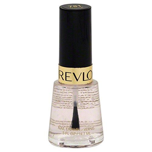 Revlon Nail Enamel, Natural