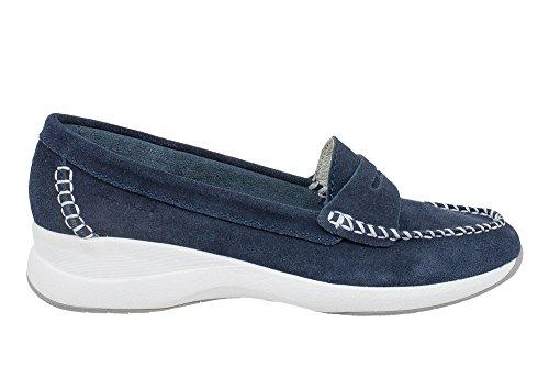 T-Shoes Scarpa Malaga Navy