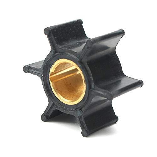 Wasserpumpenrad für Johnson Evinrude 9,9/15 PS Außenborder 386084 18-3050 500355 COD -