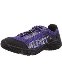 Alpina 680318 - zapatillas de trekking y senderismo de material sintético Unisex adulto