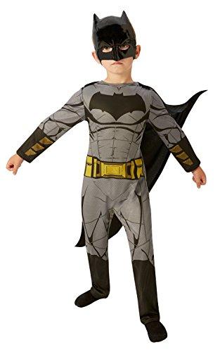 Batman V Superman Dawn Of Justice Batman Classic - Costume Bambini 9-10 Anni