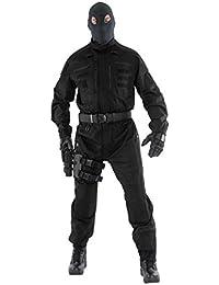 Combinaison Ultimate noir - GK Pro