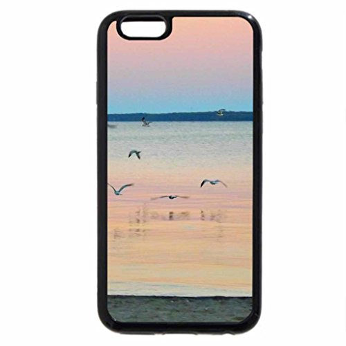 iPhone 6S / iPhone 6 Case (Black) endless color