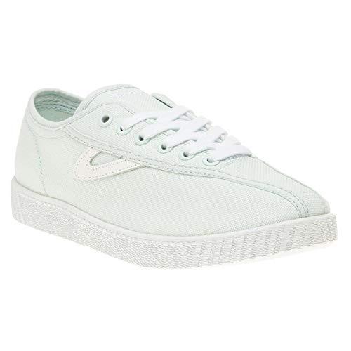 Tretorn Nylite Vegan Damen Sneaker Grün - Tretorn Schuhe