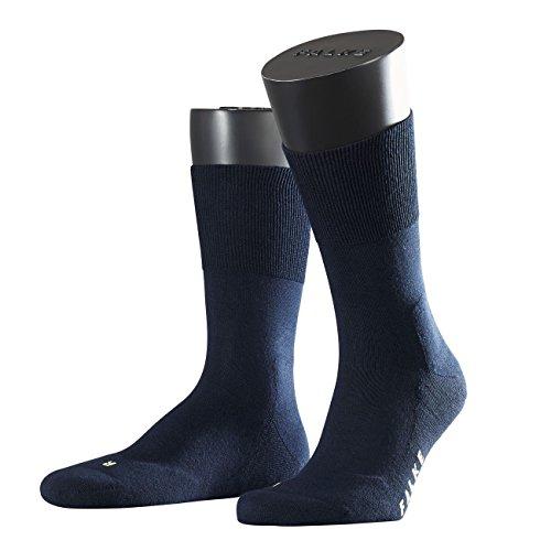 Preisvergleich Produktbild Falke Sport Spirit Unisex Socken Run 2er Pack, Größe:35/36;Farbe:marine
