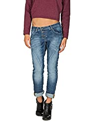 PLEASE - P78 femme wrinkled jeans