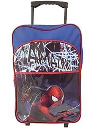 Spiderman Deluxe roues Trolley Bag