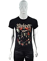 Slipknot T-shirt - Come Play Dying