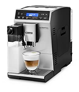 De'Longhi Etam 29.660SB Autentica Bean to Cup Coffee Machine