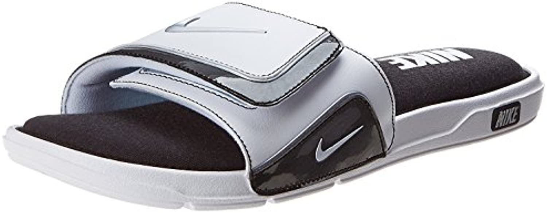 KEEN Men's Uneek o2m Sandal  VAPOR/WHITE  44.5 D(M) EU/10 D(M) UK