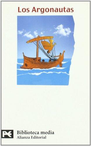 Argonautas, Los (Bolsillo Clasicos Grecia R)