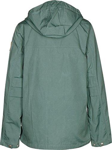 Fjällräven Greenland Jacket Women - G 1000 Giacca da donna Turchese