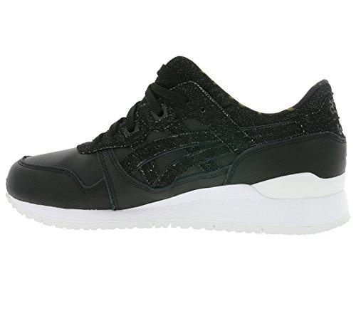 4103lfZCJLL - ASICS Gel-Lyte III Disney Women´s Sneaker Black H70PK 9090