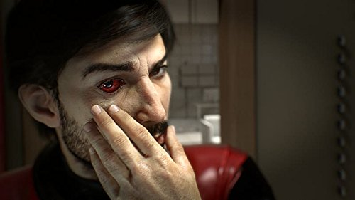 Prey screenshot