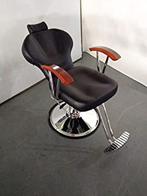 Barber Styling Tattoo Threading Beauty Hairdresse Hydraulic Recline Chair BX1046 produced by NINGHBO - quick delivery from UK.