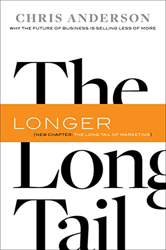 """What happens when the bottlenecks that stand between supply and demand in our culture go away and everything becomes available to everyone?""""The Long Tail"""" is a powerful new force in our economy: the rise of the niche. As the cost of reaching consumer..."""