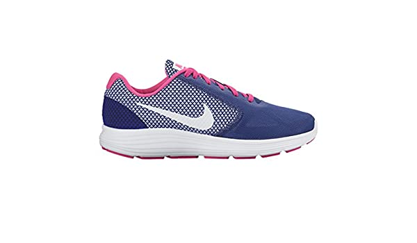 Nike 819303 502 Sportschuhe für Trail Running, Damen, Lila