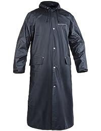 Grundéns 59 Petrus Coat - Abrigo de trabajo (talla M), color negro