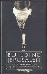 Building Jerusalem by Michael Redhill (2001-09-01)