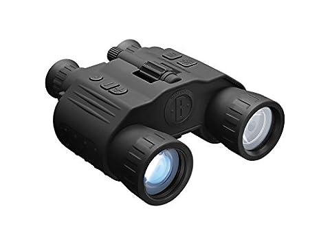 Bushnell jumelles de vision nocturne equinox z digital night vision 2x40 260500